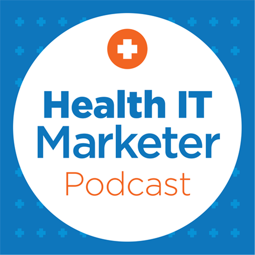 Health IT Marketer