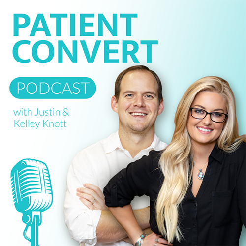 Patient Convert Podcast