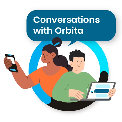 Conversations With Orbita