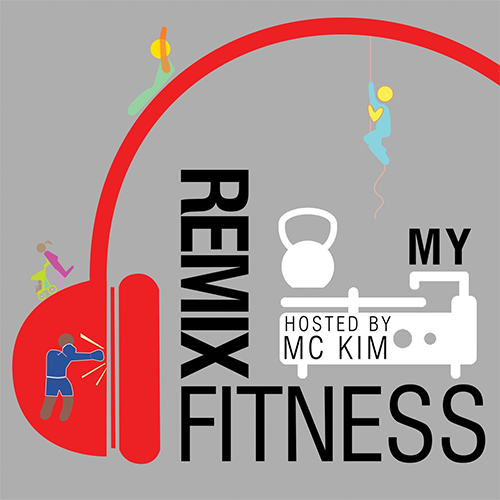 Remix My Fitness