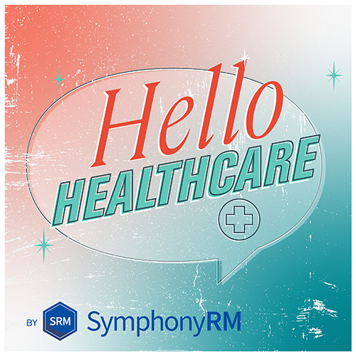 Hello Healthcare Podcast on the Shift.Health Contnet Network